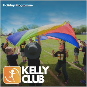 Holiday Programme, Stanhope Road School